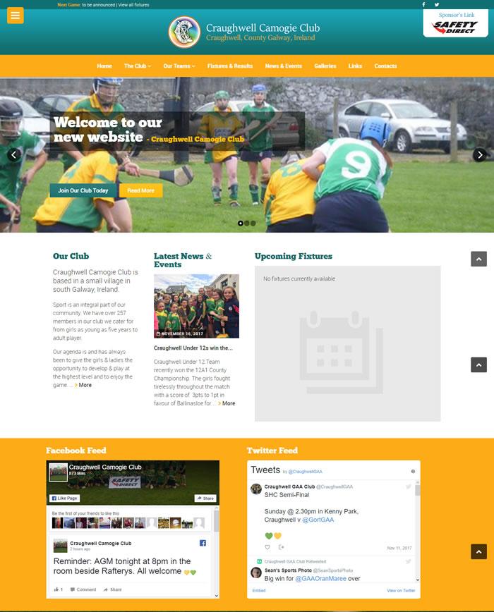 Getting Online In Ireland Getting Online In Galway