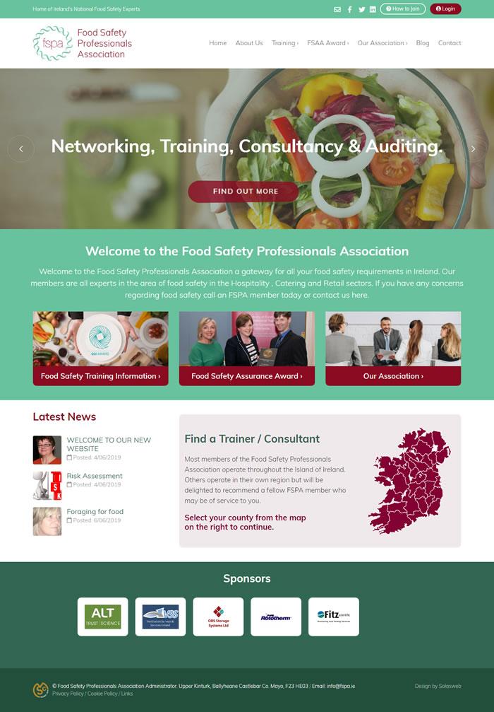 Getting online in Ireland Getting online in Galway Business In Galway